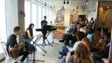 פתיחת תוכנית התפתחות הילד בתל אביב (154)