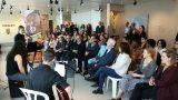 פתיחת תוכנית התפתחות הילד בתל אביב (157)