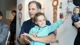 פתיחת תוכנית התפתחות הילד בתל אביב (165)