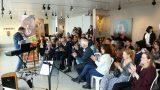 פתיחת תוכנית התפתחות הילד בתל אביב (209)