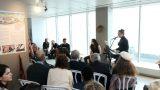 פתיחת תוכנית התפתחות הילד בתל אביב (236)