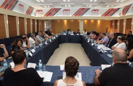 האסיפה הכללית 2016