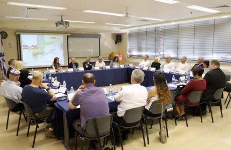 האסיפה הכללית השנתית 2017